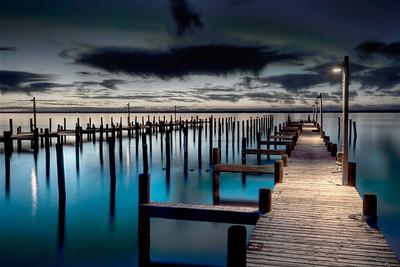 #147 Seaside Dock