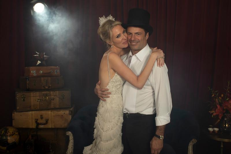 2019 10 26 Wendy & Peter's Wedding