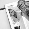 Jessica Brenek & Wayne Thompson Wedding