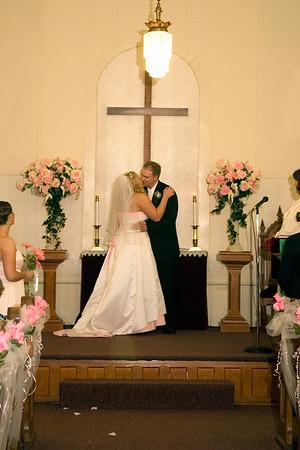 Aaron & Sarah Ceremony