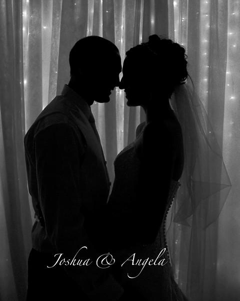 Joshua & Angela Montage