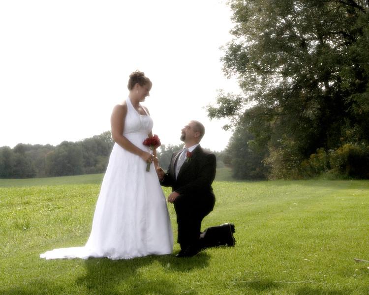 Jason & Michelle Montage