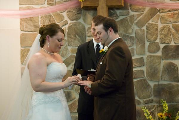 John & Holly Ceremony