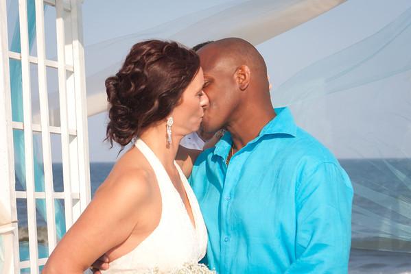 2012 Mike & Darri Wedding