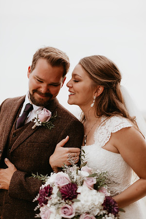 Adams Wedding