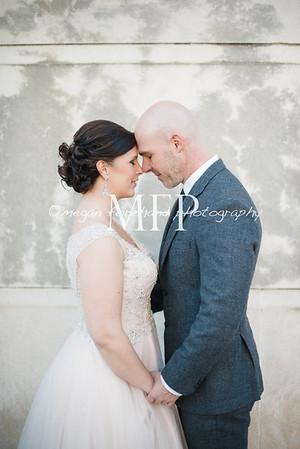 Amy & Marcus | Wedding
