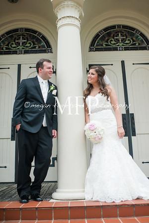 Amy & Spencer | Wedding