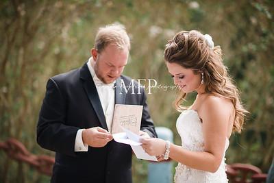 Brett & Mallory | Wedding