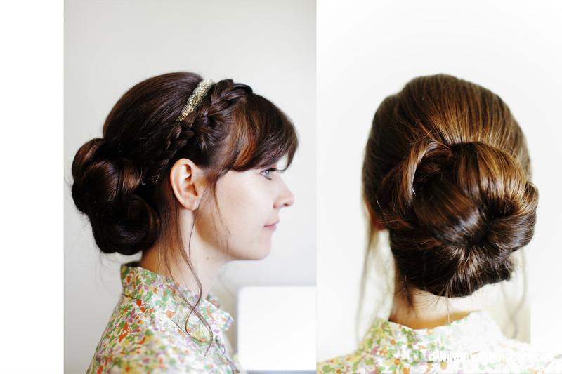 CE 07 hair