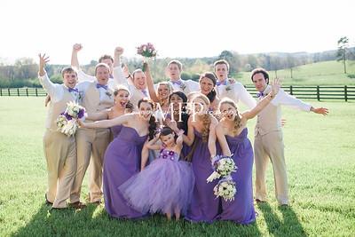 Courtney & Daniel | Wedding