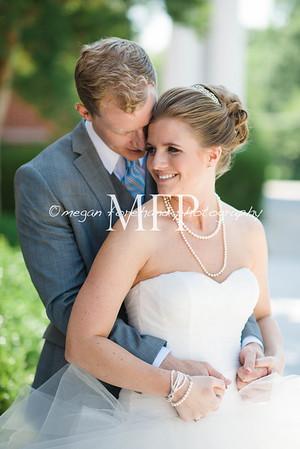 Dale & Elizabeth | Wedding