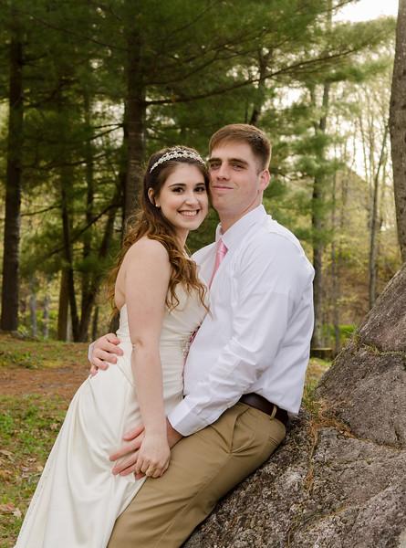 David & Amanda