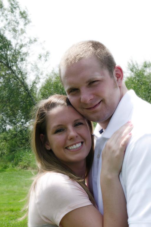 Eric & Katie