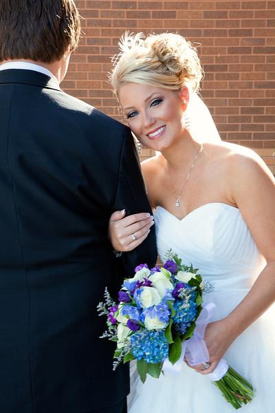 Fulton Wedding