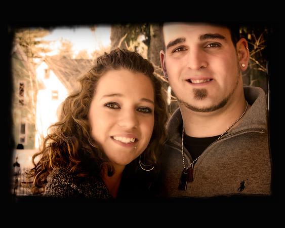 Greg & Jessica