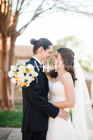 Haley & Rodrigo | Wedding
