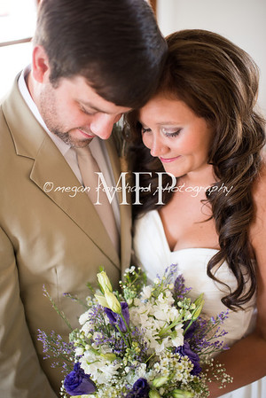 Heather and Chad | Wedding