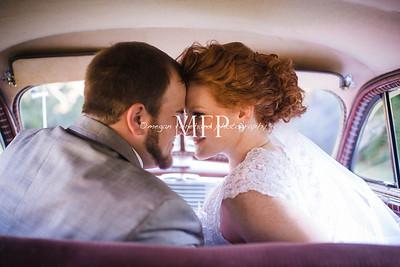 Heather & Russ | Wedding