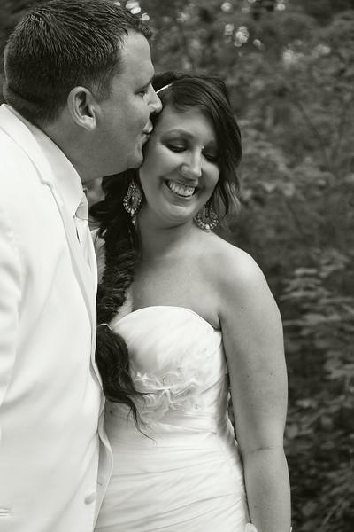Hoskins Wedding