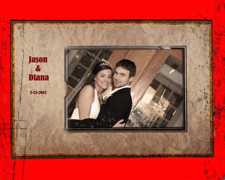 Jason & Diana Montage
