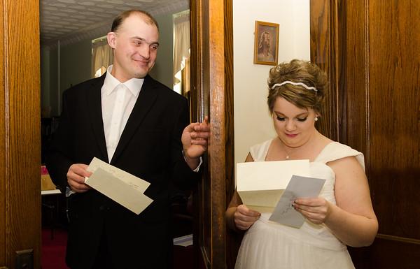 Jeff & Bobbi Jo   Pre-Ceremony