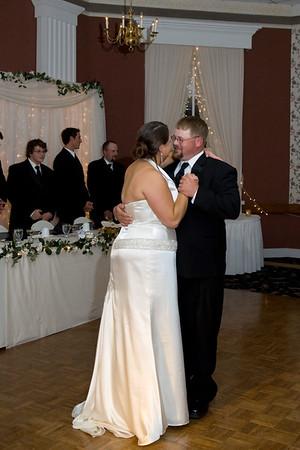Jeff & Sarah Reception 1