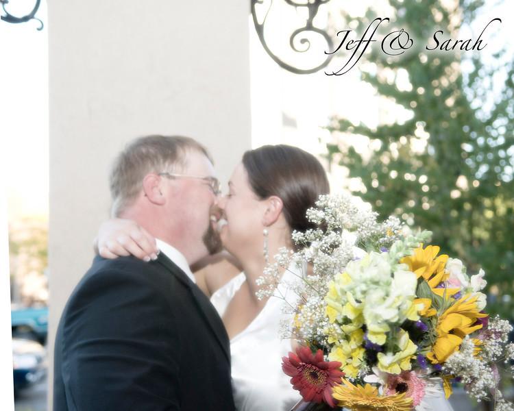 Jeff & Sarah Montage