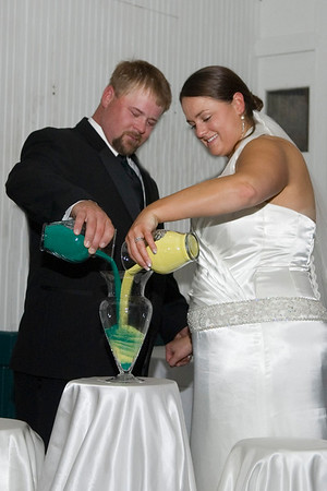 Jeff & Sarah Ceremony