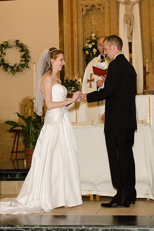 Jeremy & Darci Ceremony