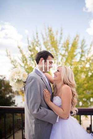 Jordan & Erin | Wedding