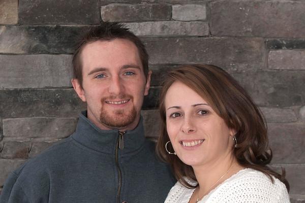 Joseph & Megan