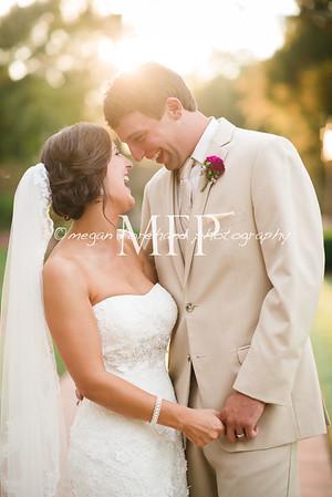 Kacie and Hunter | Wedding