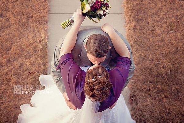 Kidd Wedding