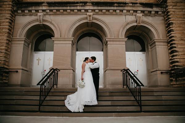 Kuhn Wedding
