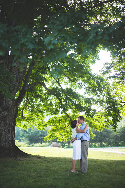 Laura Jane + Brian's Wedding