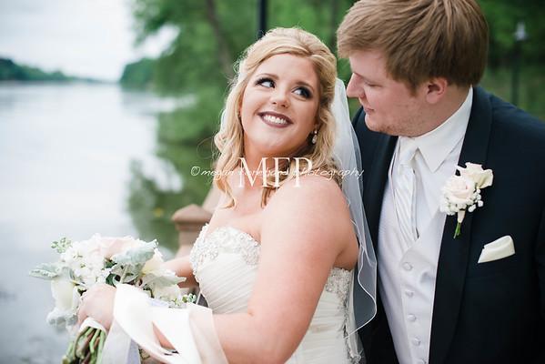 Mallory & Tyler | Wedding