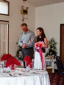 Palouse Wedding Pics by Barb