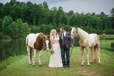 Melissa & Jason | Wedding