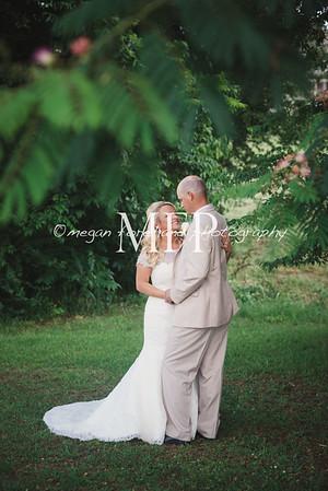 Meredith & Jonathan | Wedding