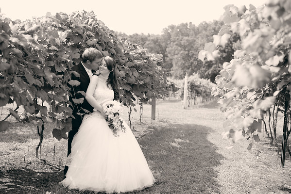 Mr & Mrs Zoodsma