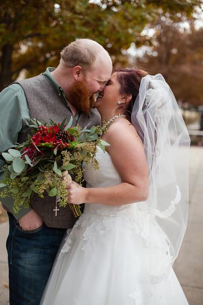 Murby Wedding