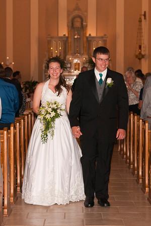 Nathan & Nicole Ceremony