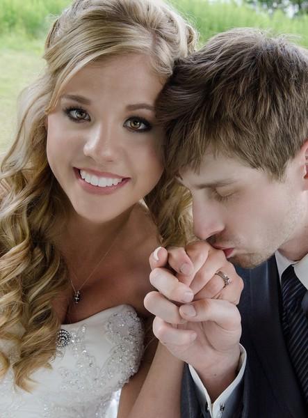 Nathan & Jennifer