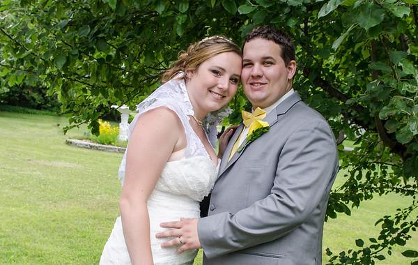 Nathan & Nicole Wood