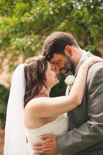Pendlay Wedding