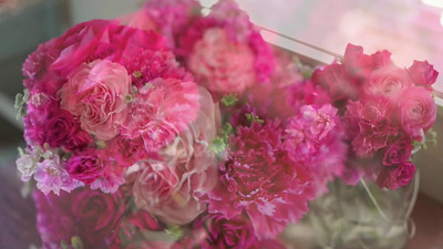 Reiko Taka Wedding Photos short ver HD