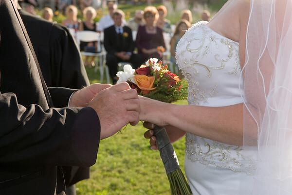 Ron & Liza Ceremony