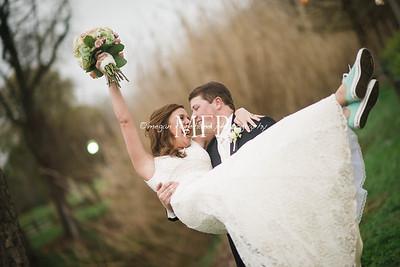 Shane & Amanda | Wedding