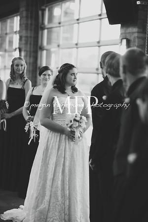Shelby & Glenn | Wedding