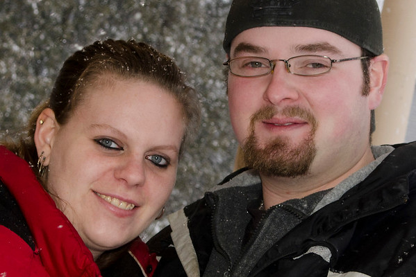 Tim & Leanna